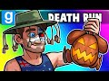 Download Video Gmod Death Run Funny Moments - Totally a Thanksgiving Map, Mate! MP4,  Mp3,  Flv, 3GP & WebM gratis