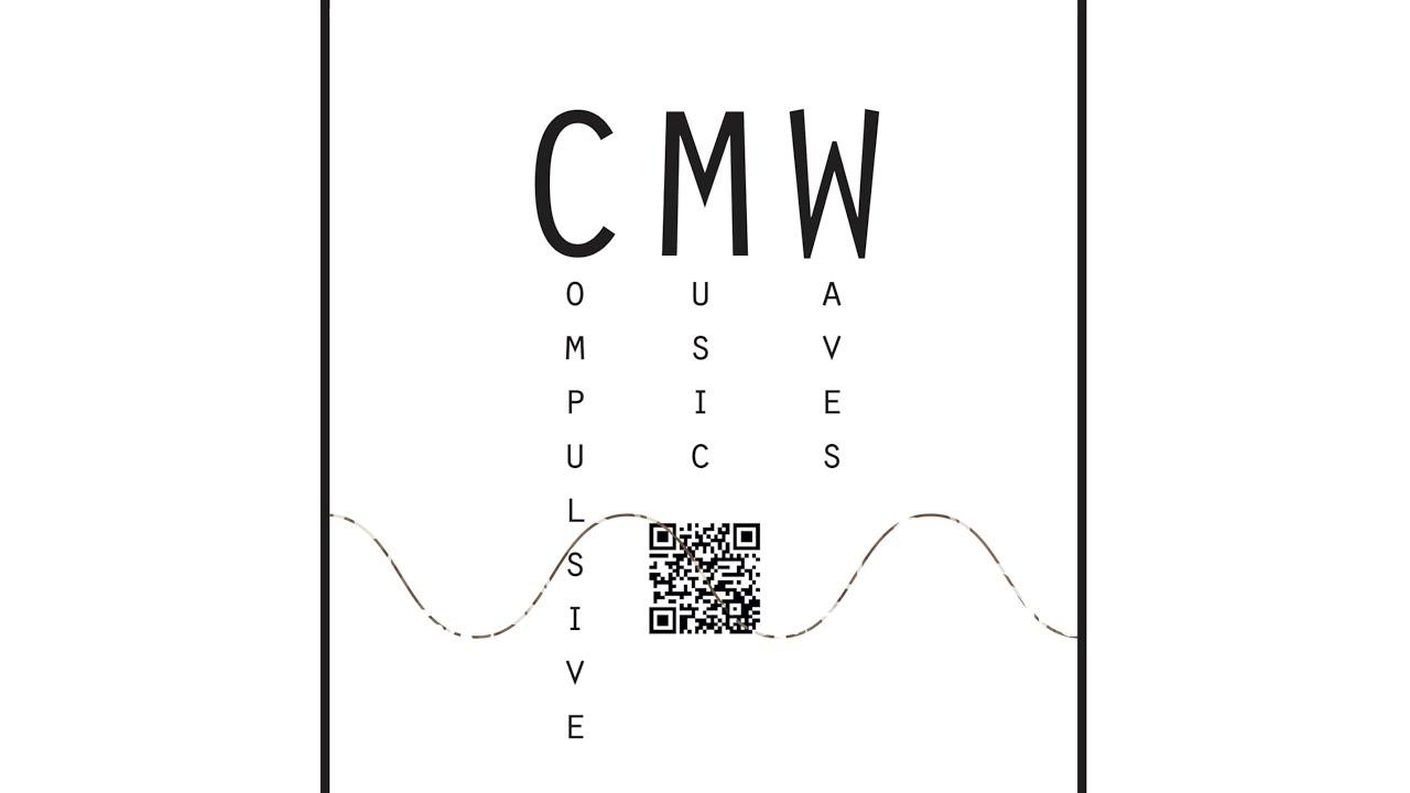 tEdör   Compulsive Music Waves 01   Pint of Science, Cambidge 2016  //SuperCollider GUI