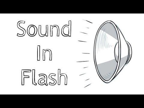 SoundAudio in Flash