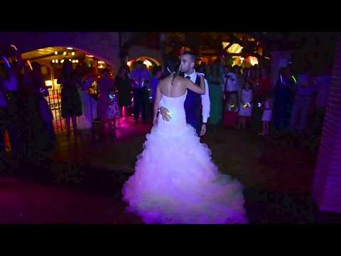 Hardstyle Wedding (Wait for it...) - Brennan Heart & Jonathan Mendelsohn Imaginary.