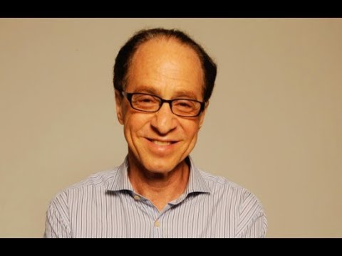 Ray Kurzweil & Jessica Coen (May 23, 2018) - THE POWER OF IDEAS TO TRANSFORM THE WORLD