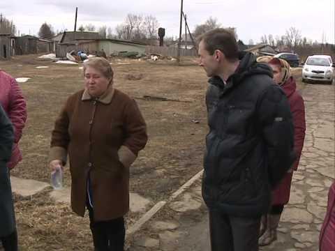 Жители Некоузского района могут остаться без огородов, которые обрабатывали десятилетиями