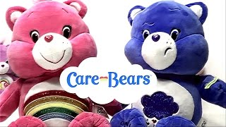 Care Bears Sing-a-Long Review