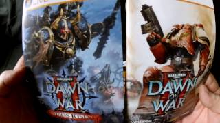 The Complete Collection Warhammer 40,000: Dawn of War II for PC