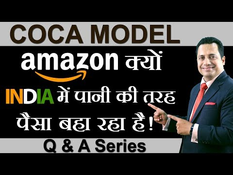 COCA Model | Cost of Customer Acquisition | Q&A Series | Dr Vivek Bindra