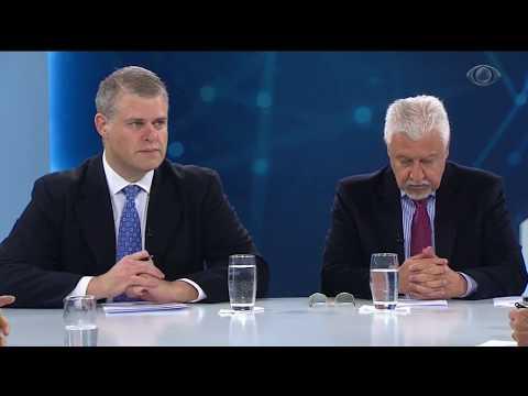 Investimento Estrangeiro No Brasil – Parte 1