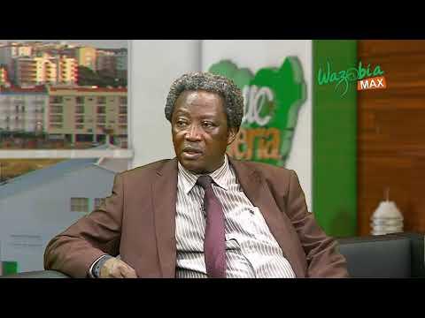 SUSTAINABLE DEVELOPMENT with RASHEED ADEGBENRO - HELLO NIGERIA