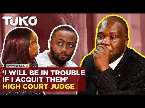 Kenya News Today: Jacque Maribe, Joseph Irungu to Return to Court on October 24th | Tuko TV