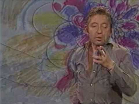 Gainsbourg Love On The Beat Interview