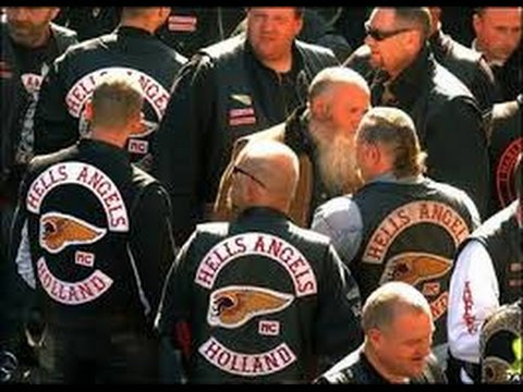 Hells Angels MC vs Mongols MC Bloody Biker War in California 2016  Documentary