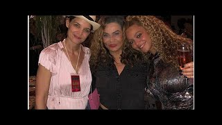 Sorry, Beyoncé! Tina Knowles Had More Fun at Coachella Weekend 2 Than Anyone Else