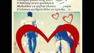 Sevgi  sherlar