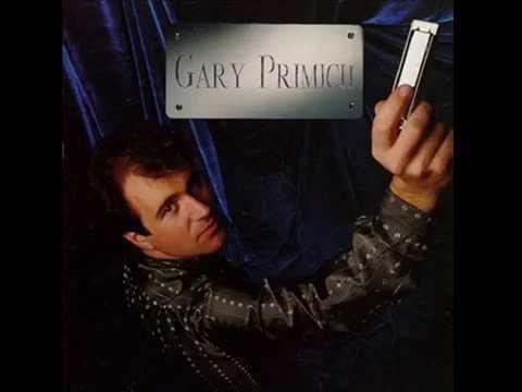 Gary Primich Down The Road I Go