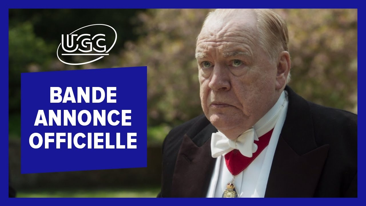 Churchill - Bande Annonce Officielle - UGC Distribution