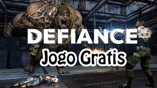 Defiance Gameplay - Jogo Gratis ( PT-BT )