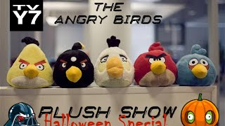 Angry Birds Plush Show Ep. 8 The Pork Side