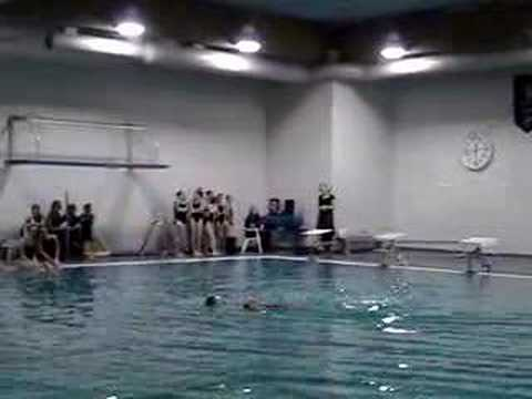 Nevada Synchro Swimming