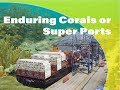 Enduring corals or Super Ports