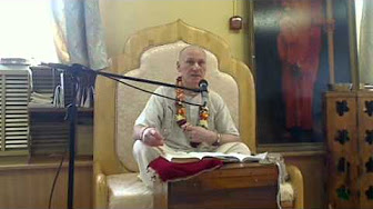 Шримад Бхагаватам 3.16.11 - Шри Гаурахари прабху