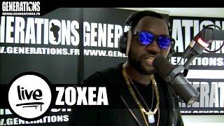 Zoxea - 40 Mesures D