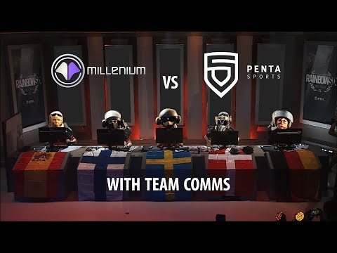 Penta vs Millenium & Stream Highlights