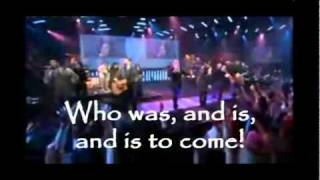 Revelation Song - Kari Jobe (with lyrics)