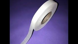 Бумага для бумажного шоу роликовая (плотность 21 г/м, ширина 1,7 см, длина 300 метров)
