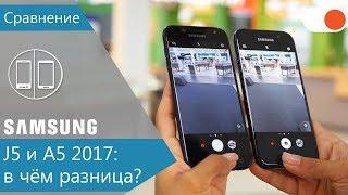 видео Лучшие советы для Samsung Galaxy J3, J5 и J7 (2017)