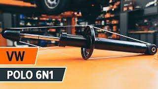 Skift Hjulbremsecylinder CITROËN C3 II - videovejledning