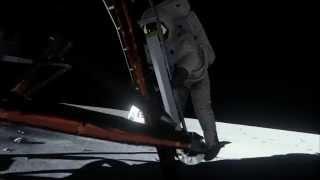 Debunking Apollo 11 Moon Landing Conspiracies with NVIDIA Maxwell and VXGI