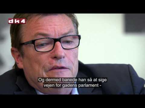 Dansk - Tysk med Matlok og Manfred Ertel