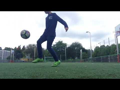Hur man Blir bra på fotboll - YouTube 42beefee1c7f8
