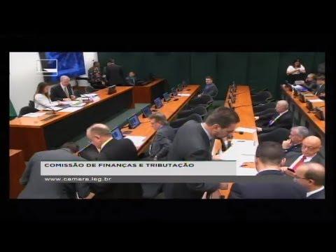 FINANÇAS E TRIBUTAÇÃO - Reunião Deliberativa - 13/06/2018 - 10:45