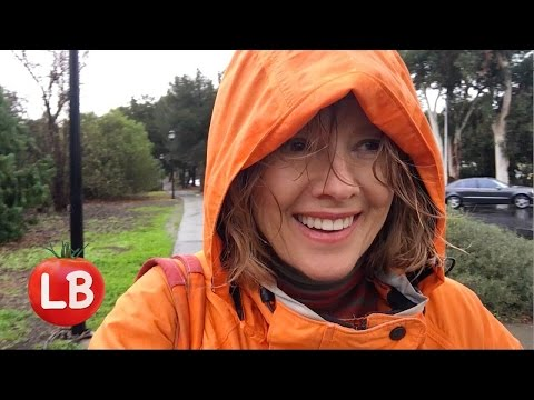 A Rainy Day in Palo Alto - Part 2 | Stanford | Vlog