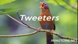 ringtone tweeters