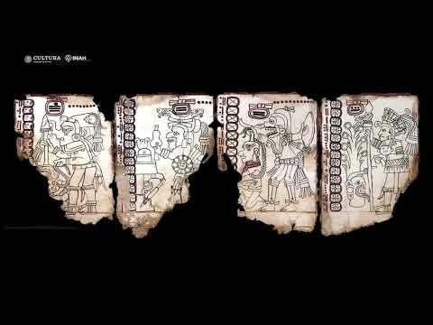 códice-maya-de-méxico