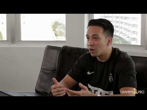 GRAMMY Pro Interview With Laidback Luke