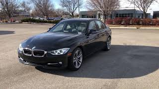 Peterson BMW | 2014 328i Revie…
