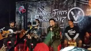 Download FIVE MINUTES - RASAKU HILANG
