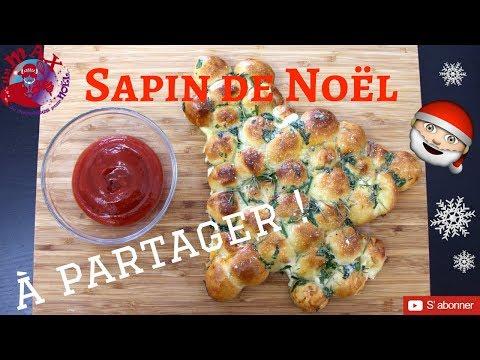 recette-apéro-de-noël-:-le-sapin-gourmand-à-partager!-👍🏻🎅🏻🎄❄️😋-recette-facile-et-rapide-!