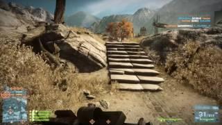 Battlefield 3 - Уроки тактики по Зайцеву