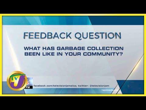 Feedback Question | TVJ News - Sept 24 2021