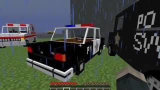 видео: майнкрафт сериал ПОЛИЦИЯ 1 серия:minecraft sirial POLISE seria 1
