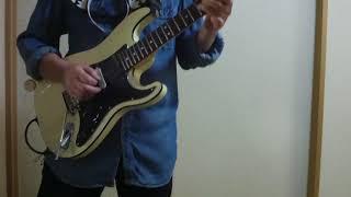 ウルトラマンジードOP 「GEEDの証」のフルサイズを弾きました。 昨年7月...