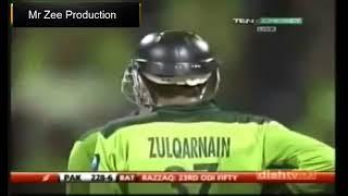 Abdul Razzak  109 on 72 balls against South Africa | Best Batting