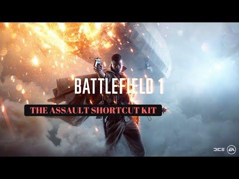 Battlefield 1 My Take on Purchasing Assault Shortcut Kit