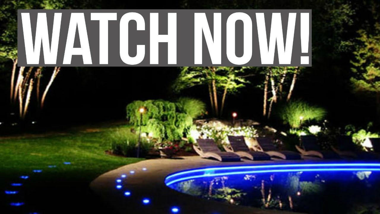 best landscape lighting design ideas - Landscape Lighting Design Ideas