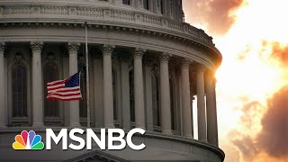 Meacham: Is This A Chapter In An Unfolding Story, Or The Last Chapter? | The 11th Hour | MSNBC