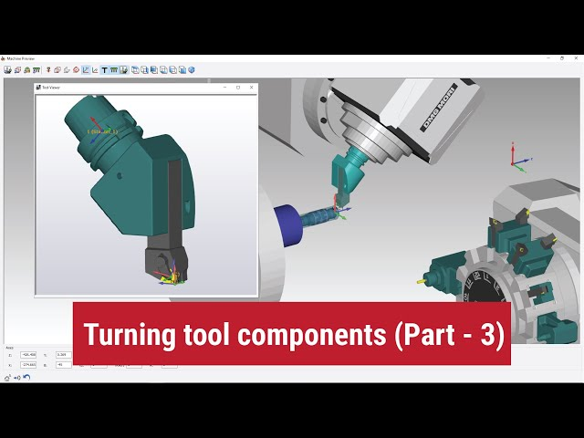 Importing ANY Tool Component in ToolKit – Part 3