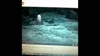 Karin , julgo,orochimaru, e sujeitsu vs zetsu